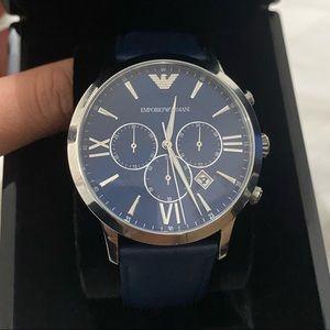 Armani Emporio Watch
